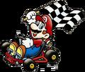 SMK Mario