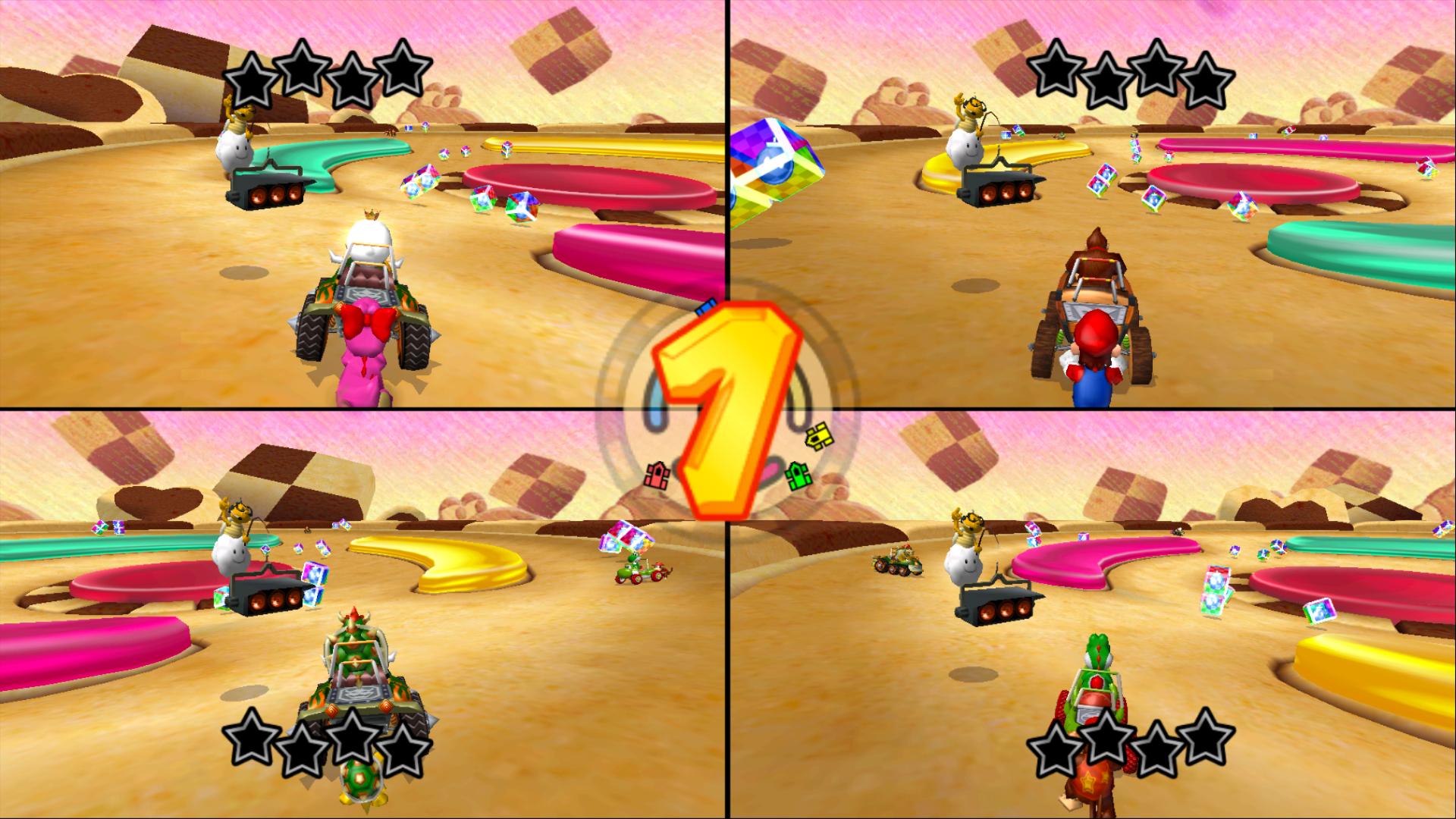 Cookie Land Mario Kart Racing Wiki Fandom