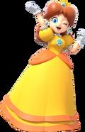 Daisy - Mario Kart X