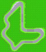 GBA Peach Circuit