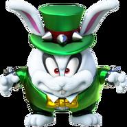 Topper - Mario Kart X