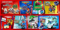 Mario Kart (Games)