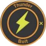 MK64 Thunderbolt