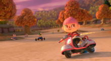 MarioKart8-AnimalCrossing