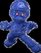 Shadow Mario - Mario Kart X