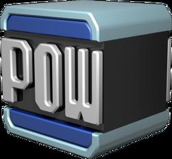 POW Block Mario Kart Wii