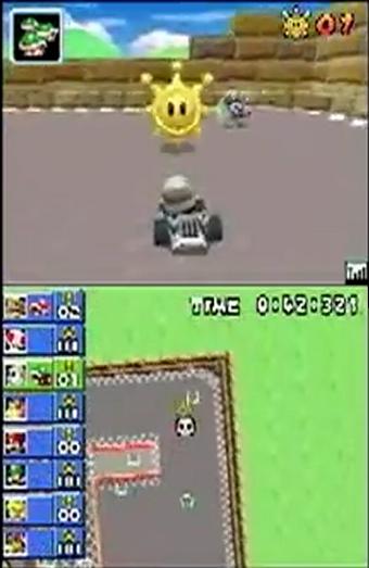 Shine Runners Mario Kart Racing Wiki Fandom
