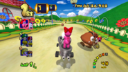 MKDD Mario Circuit 7