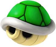 Green Shell (2)