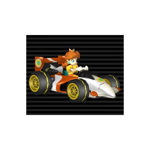 Daisy's <b>Sprinter</b>