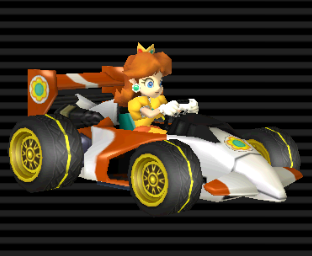 Sprinter Mario Kart Racing Wiki Fandom Powered By Wikia
