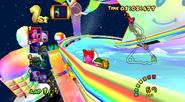 MKDD Rainbow Road 10