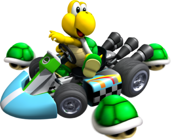 User Blog Mariokartdsyes Mariokartwiino Top 10 Best Mario Kart