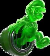 Gooigi - Mario Kart X