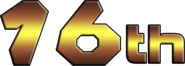 16th Icon - Koopa Kart Wii