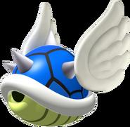 Spiny Shell - Mario Kart DS