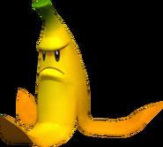 Giant Banana - Koopa Kart 8 Deluxe