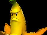 Giant Banana