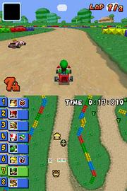 Racinginterface