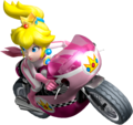 120px-Princess Peach Artwork - Mario Kart Wii