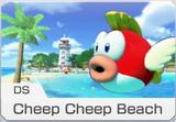 MK8- DS Cheep Cheep Beach