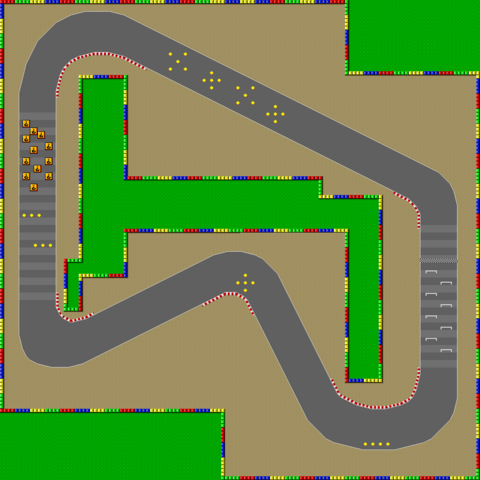 File:SNES Mario Circuit 1 map.png