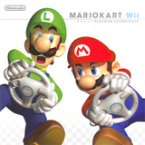 Mario Kart Wii Platinum Soundtrack