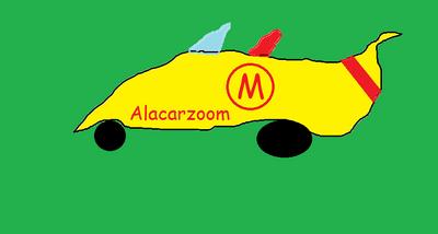 Alacarzoom