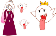 Princess Boolissa