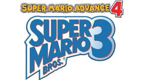 Underground Level - Super Mario Advance 4- Super Mario Bros. 3 Music Extended