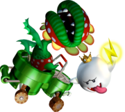 180px-Petey Piranha and King Boo - Mario Kart Double Dash