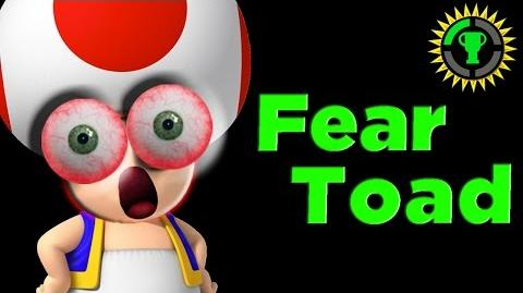 Game Theory Toad's DEADLY Secret (Super Mario Bros.)