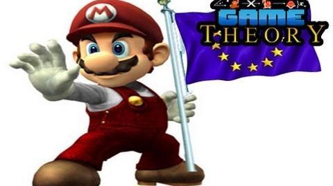 Game Theory Super Mario, Pipe Dreams