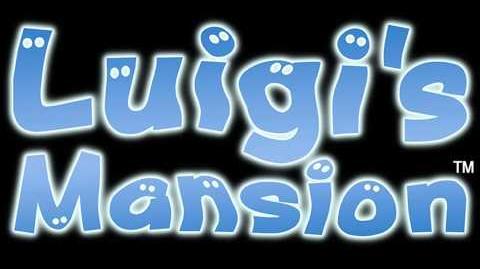 Mansion (Dark Hallways) - Luigi's Mansion Music Extended