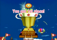 Trophy (Flower Cup)