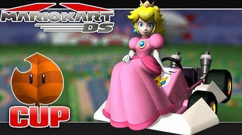 Mario Kart DS - Leaf Cup (150cc)