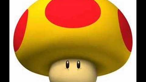 Mega Mushroom Music-0