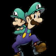 Baby Luigi Mario Kart Wii Wiki Fandom