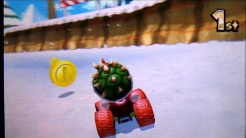 Let's Play Mario Kart 7 - Part 7 50cc Leaf Cup