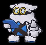 X-Naut PhD | Mario Kart Wii Wiki | Fandom