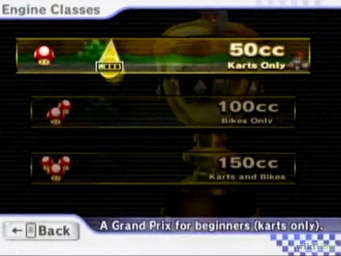 CC | Mario Kart Wii Wiki | FANDOM powered by Wikia