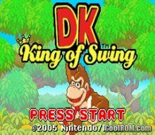 DK - King of Swing