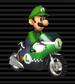 MachBike-Luigi