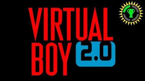 Game Theory Wii U is the New Virtual Boy