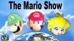 The Mario Show