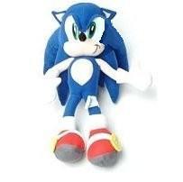Sonic Plush