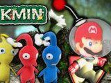 Mario's Pikmin Encounter
