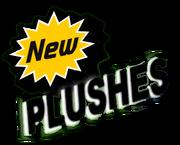 New Plushes