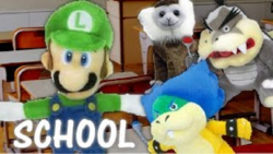 Luigi's School For Disgruntled Children