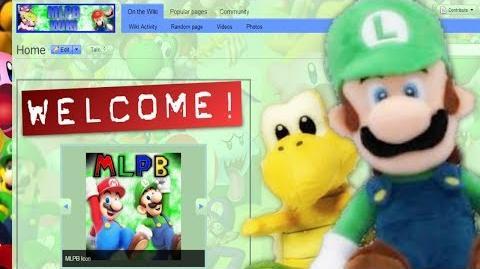 Welcome to the Marioluigiplushbros Wiki!